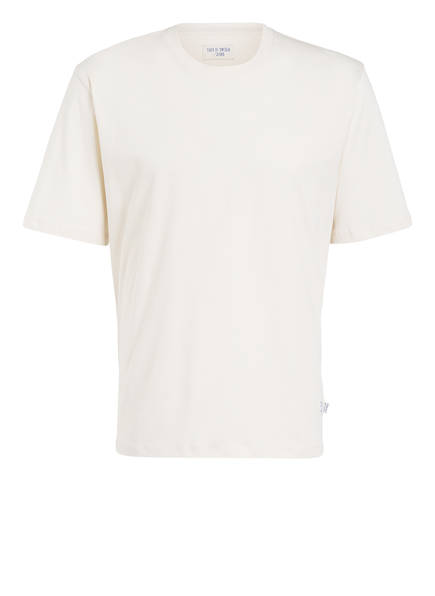 TIGER of Sweden T-Shirt PRO, Farbe: CREME (Bild 1)