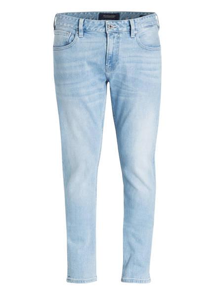 SCOTCH & SODA Jeans SKIM Super Slim Fit , Farbe: COOL POOL (Bild 1)