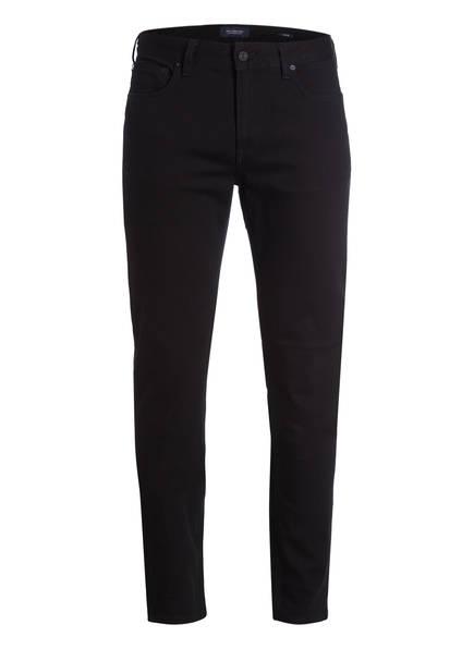 SCOTCH & SODA Jeans Super Slim Fit, Farbe: SCHWARZ (Bild 1)