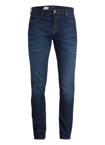 SCOTCH & SODA Jeans SKIM Slim Fit, Farbe: 1887 COAST TO COAST (Bild 1)
