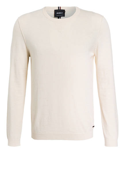 strellson Pullover CARTER, Farbe: CREME (Bild 1)