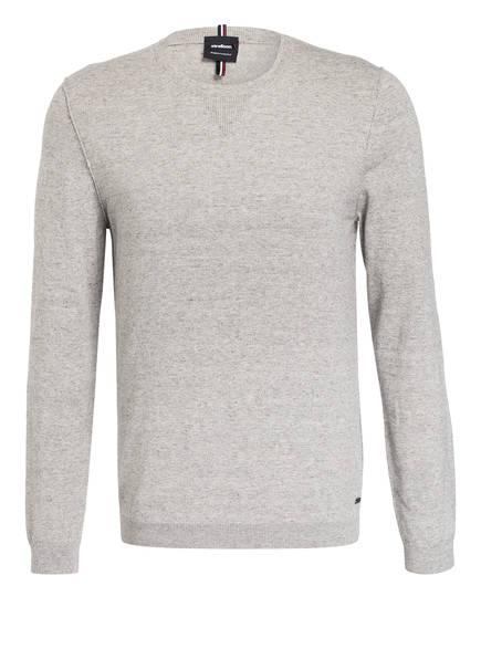 strellson Pullover CARTER, Farbe: GRAU (Bild 1)