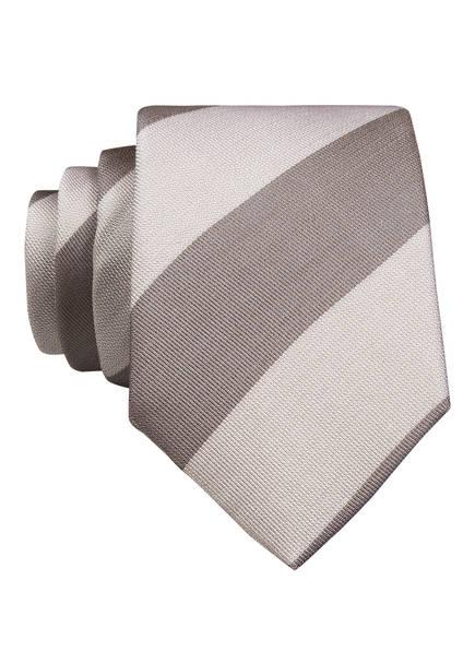 strellson Krawatte, Farbe: HELLGRAU/ GRAU (Bild 1)