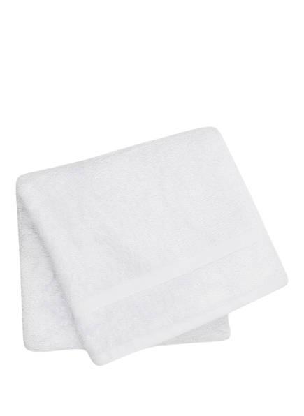 en VOGUE Handtuch LUX , Farbe: SILBER (Bild 1)