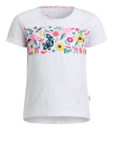 LIEBLINGSSTÜCK T-Shirt CIA, Farbe: WEISS (Bild 1)