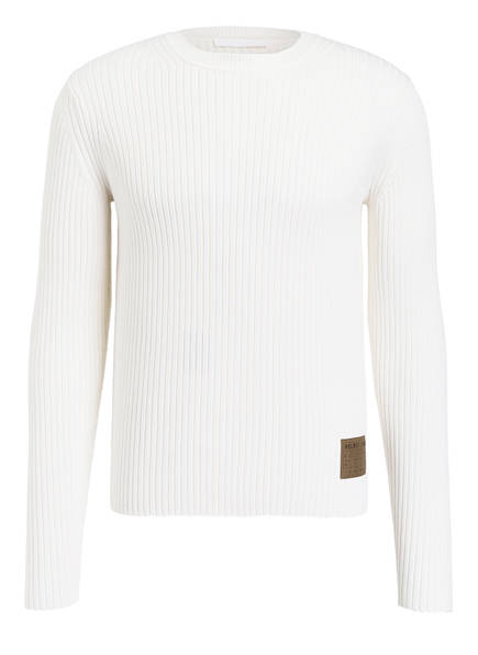 HELMUT LANG Pullover, Farbe: ECRU (Bild 1)
