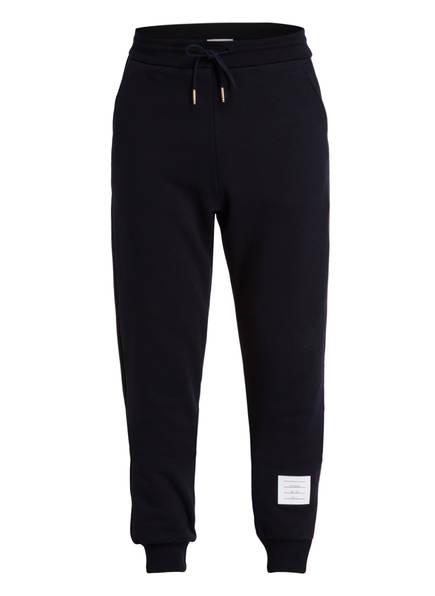 THOM BROWNE. Sweatpants, Farbe: NAVY (Bild 1)