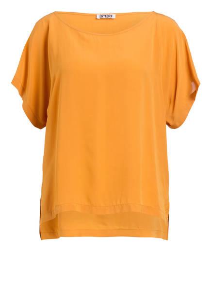 DRYKORN Blusenshirt SOMIA, Farbe: ORANGE (Bild 1)