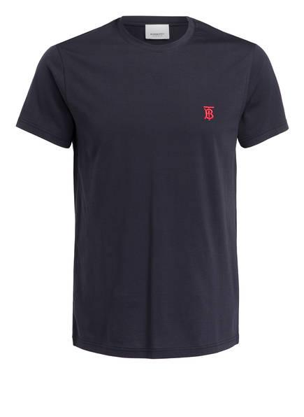 BURBERRY T-Shirt PARKER, Farbe: NAVY (Bild 1)
