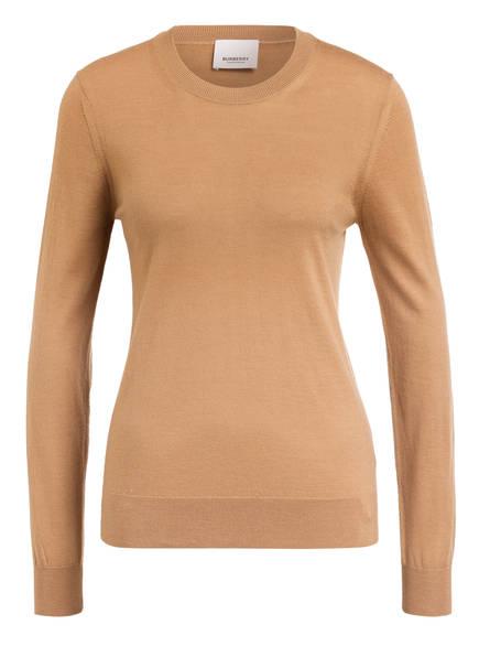 BURBERRY Pullover, Farbe: CAMEL (Bild 1)
