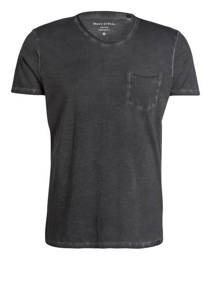 Marc O'Polo T-Shirt , Farbe: DUNKELGRAU (Bild 1)