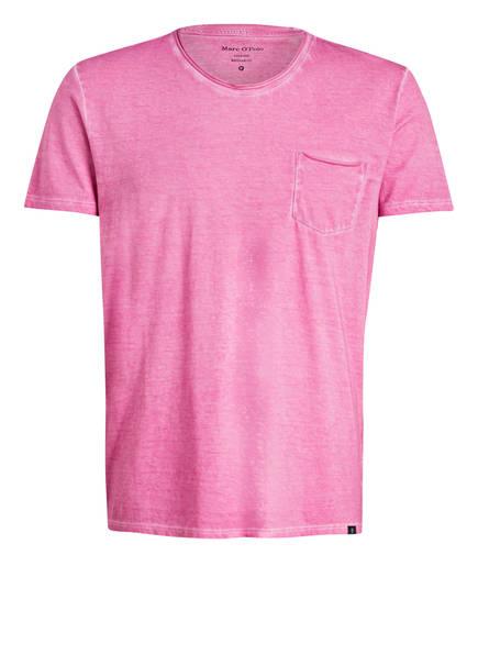 Marc O'Polo T-Shirt , Farbe: PINK (Bild 1)