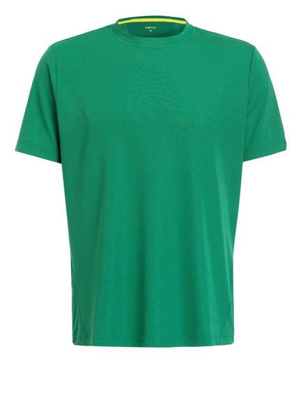 me°ru' T-Shirt WEMBLEY , Farbe: GRÜN (Bild 1)