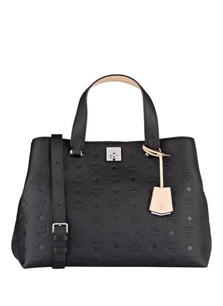 MCM Handtasche ESSENTIAL MONO, Farbe: SCHWARZ (Bild 1)