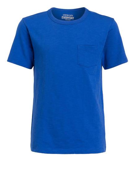 J.Crew T-Shirt , Farbe: BLAU (Bild 1)
