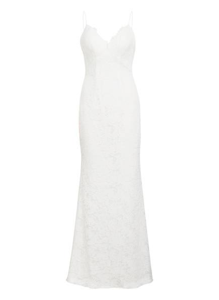 KELSEY ROSE Kleid, Farbe: WEISS (Bild 1)
