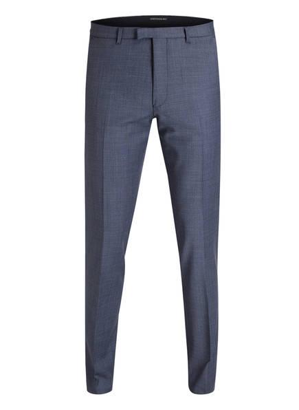 DRYKORN Anzughose PIET Extra Slim Fit , Farbe: BLAU (Bild 1)