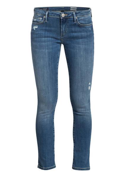 TRUE RELIGION 7/8-Jeans Straight Fit , Farbe: BLUE DENIM (Bild 1)