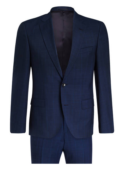 BOSS Anzug JECKSON/LENON Regular Fit, Farbe: BLAU (Bild 1)