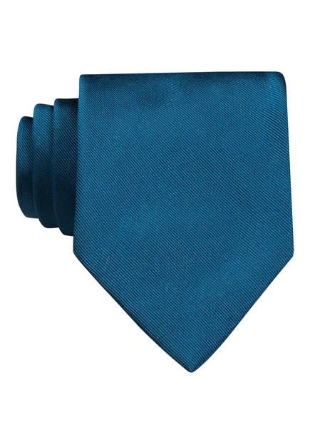 BOSS Krawatte, Farbe: PETROL (Bild 1)