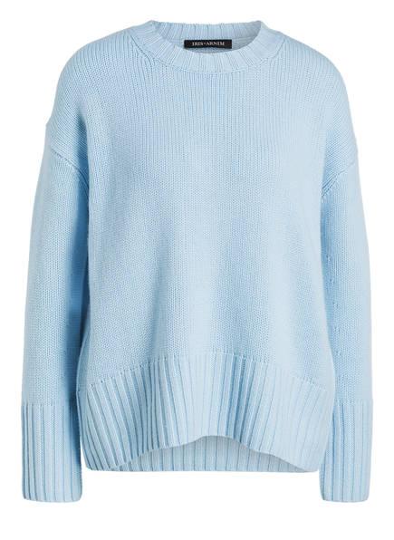 IRIS von ARNIM Cashmere-Pullover CIELO , Farbe: HELLBLAU (Bild 1)