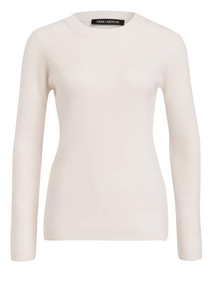 IRIS von ARNIM Cashmere-Pullover TALITHA , Farbe: ECRU (Bild 1)