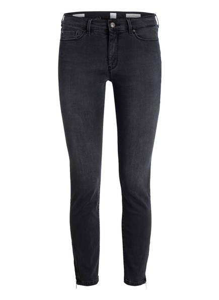 BOSS Skinny-Jeans YUMA, Farbe: 020 GREY (Bild 1)