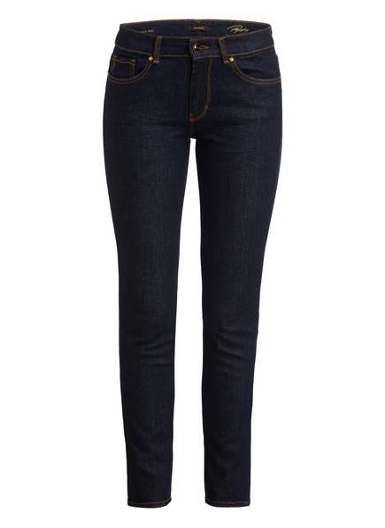 windsor. Jeans Slim Fit, Farbe: 405 DARK BLUE (Bild 1)