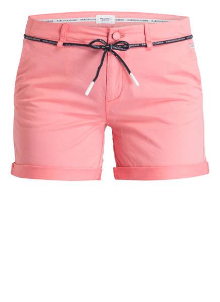 Marc O'Polo DENIM Shorts , Farbe: ROSA (Bild 1)