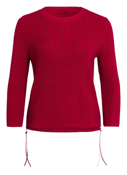 HUGO Pullover SITINARA, Farbe: FUCHSIA (Bild 1)