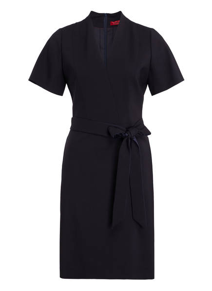 HUGO Kleid KALANKA, Farbe: DUNKELBLAU (Bild 1)