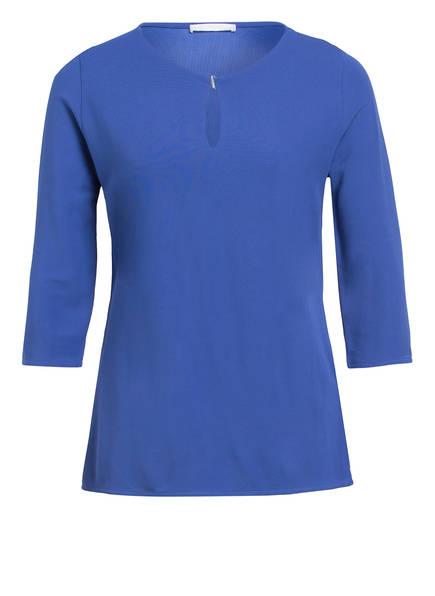 BOSS Blusenshirt EPINA, Farbe: BLAU (Bild 1)