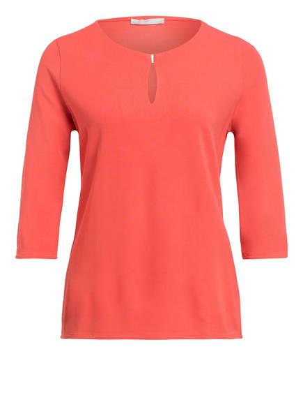 BOSS Blusenshirt EPINA mit 3/4-Arm, Farbe: ROSA (Bild 1)