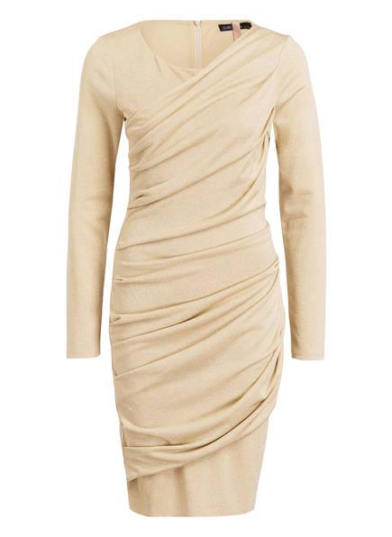 MARCCAIN Kleid , Farbe: 400 GOLD (Bild 1)