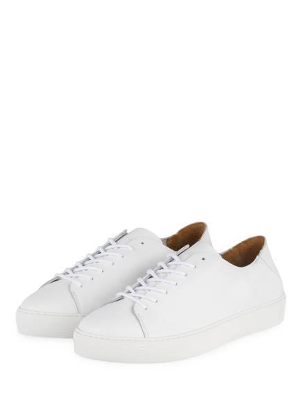 ROYAL REPUBLIQ Sneaker DORIC, Farbe: WEISS (Bild 1)