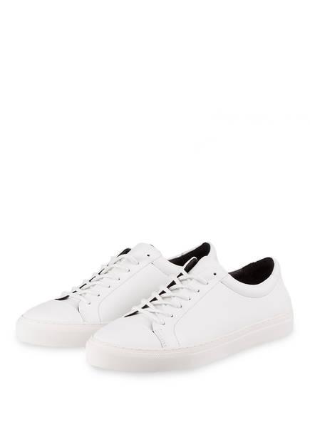 ROYAL REPUBLIQ Sneaker SPARTACUS , Farbe: WEISS (Bild 1)