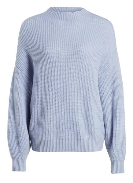 Mrs & HUGS Pullover, Farbe: HELLBLAU (Bild 1)