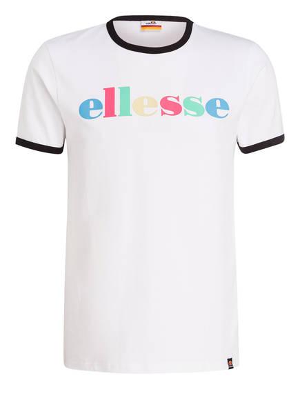 ellesse T-Shirt MOA, Farbe: WEISS (Bild 1)