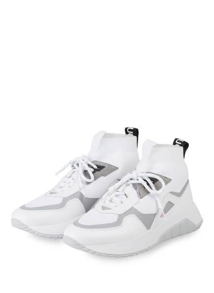 HUGO Sneaker ATOM RUNN, Farbe: WEISS (Bild 1)