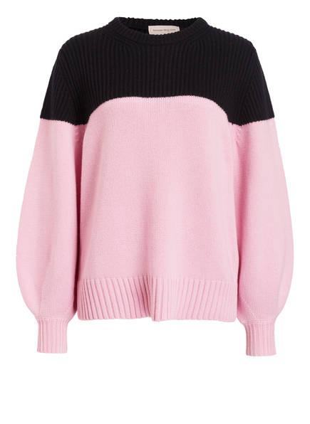 unverwechselbarer Stil Volumen groß elegante Form Cashmere-Pullover von ALEXANDER McQUEEN bei Breuninger kaufen