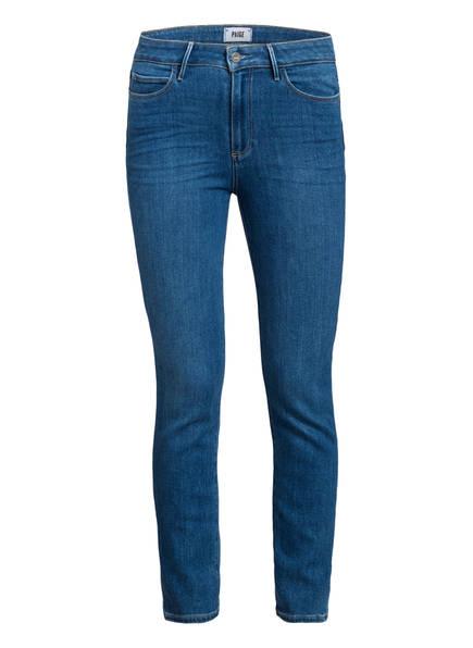 PAIGE 7/8-Jeans HOXTON SLIM, Farbe: BAMBI BLAU (Bild 1)