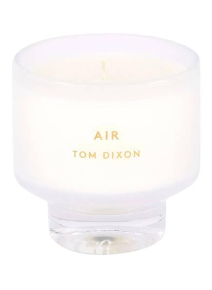 Tom Dixon Duftkerze AIR MEDIUM, Farbe: WEISS (Bild 1)