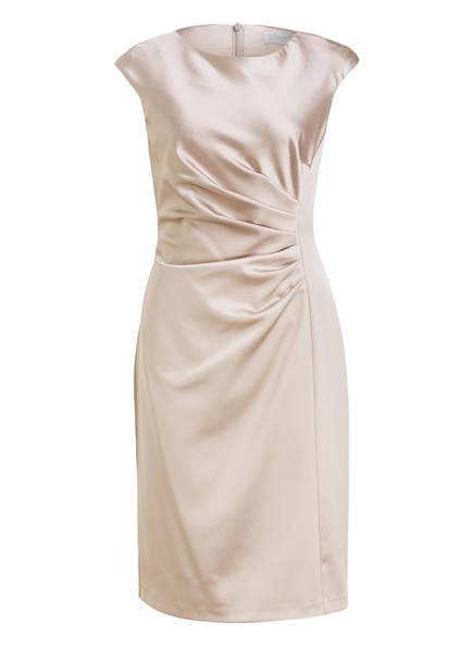 Young Couture by BARBARA SCHWARZER Kleid , Farbe: BEIGE (Bild 1)