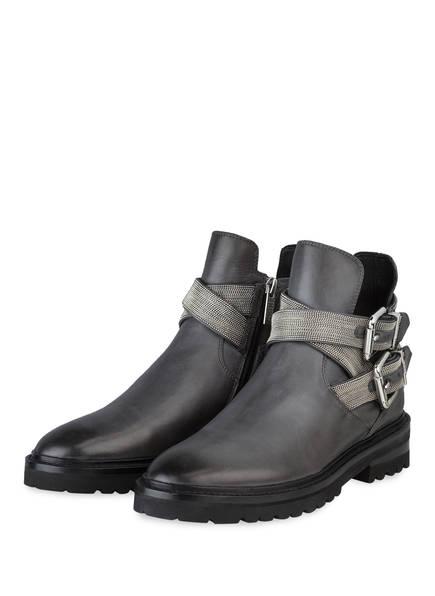 STEFFEN SCHRAUT Boots, Farbe: GRAU (Bild 1)
