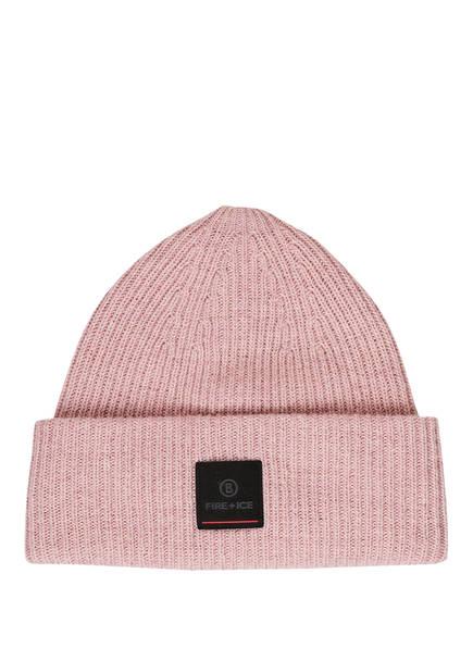 FIRE+ICE Mütze TAREK, Farbe: ROSE (Bild 1)