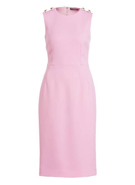 DOLCE&GABBANA Kleid, Farbe: ROSA (Bild 1)