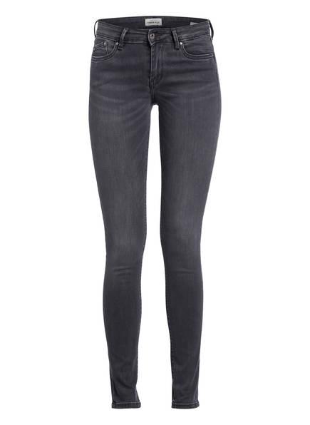 Pepe Jeans Skinny Jeans PIXIE, Farbe: GREY POWERFLEX (Bild 1)