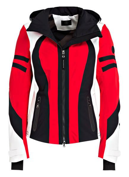 BOGNER Skijacke DALIA, Farbe: ROT (Bild 1)