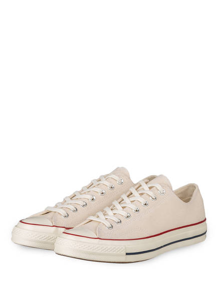 CONVERSE Sneaker CHUCK 70 , Farbe: CREME (Bild 1)
