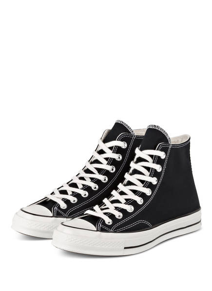 CONVERSE Hightop-Sneaker CHUCK 70, Farbe: SCHWARZ (Bild 1)